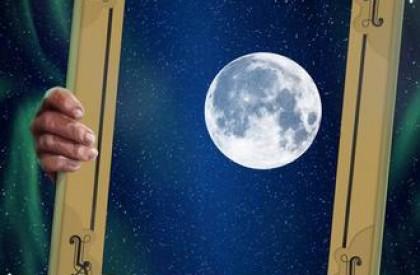پوستر مادر ماه