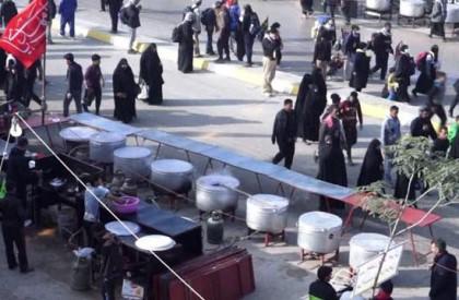 کارگردان مستند «موکب» بیان کرد: روایت موکبداری جوانان عراقی به سبک مستند روایت فتح