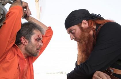 «به وقت شام» حاتمی کیا به سوریه رسید