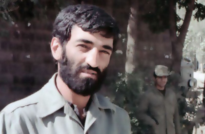بازگشت حاج احمد...