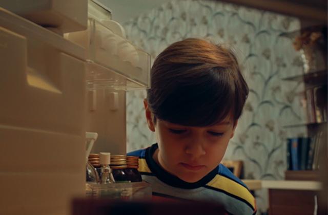 فیلم کوتاه | اینجا خانواده زندگی میکند - قسمت نهم «یخچال»